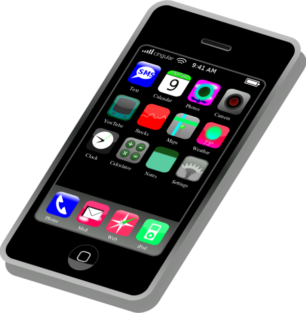 Google app clipart png freeuse download Smartphone App Clipart | Clipart Panda - Free Clipart Images png freeuse download