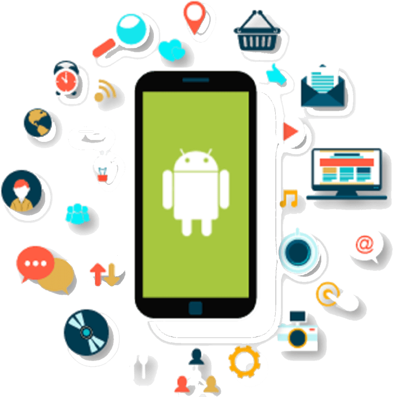 Clipart app android jpg royalty free Android App Development In Chennai - Android Application Development ... jpg royalty free