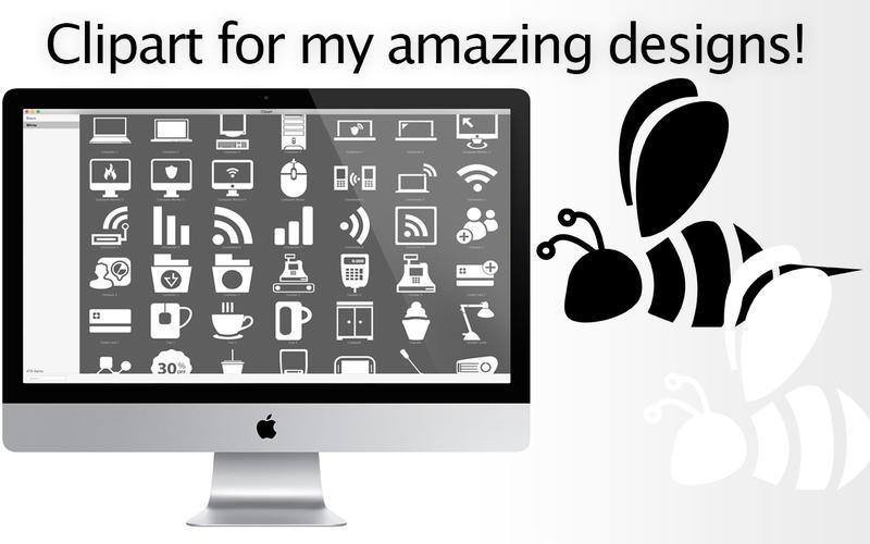Clipart app for mac freeuse Clipart - Icons, Symbols, Pictures on the Mac App Store freeuse