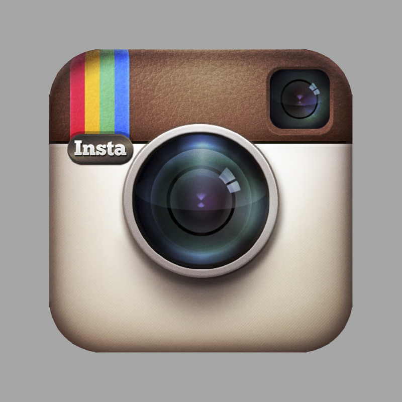 Clipart app instagram vector Instagram app icon clipart - ClipartFest vector