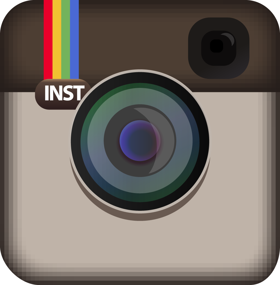 Clipart app instagram png black and white Instagram app clipart - ClipartFest png black and white