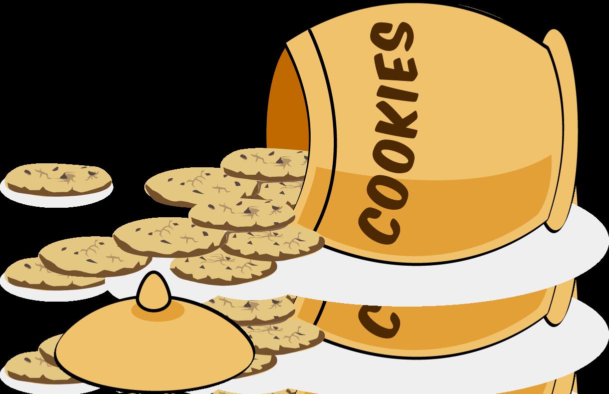 Clipart pumpkin oreo image freeuse Empty Cookie Jar Clipart | Clipart Panda - Free Clipart Images image freeuse