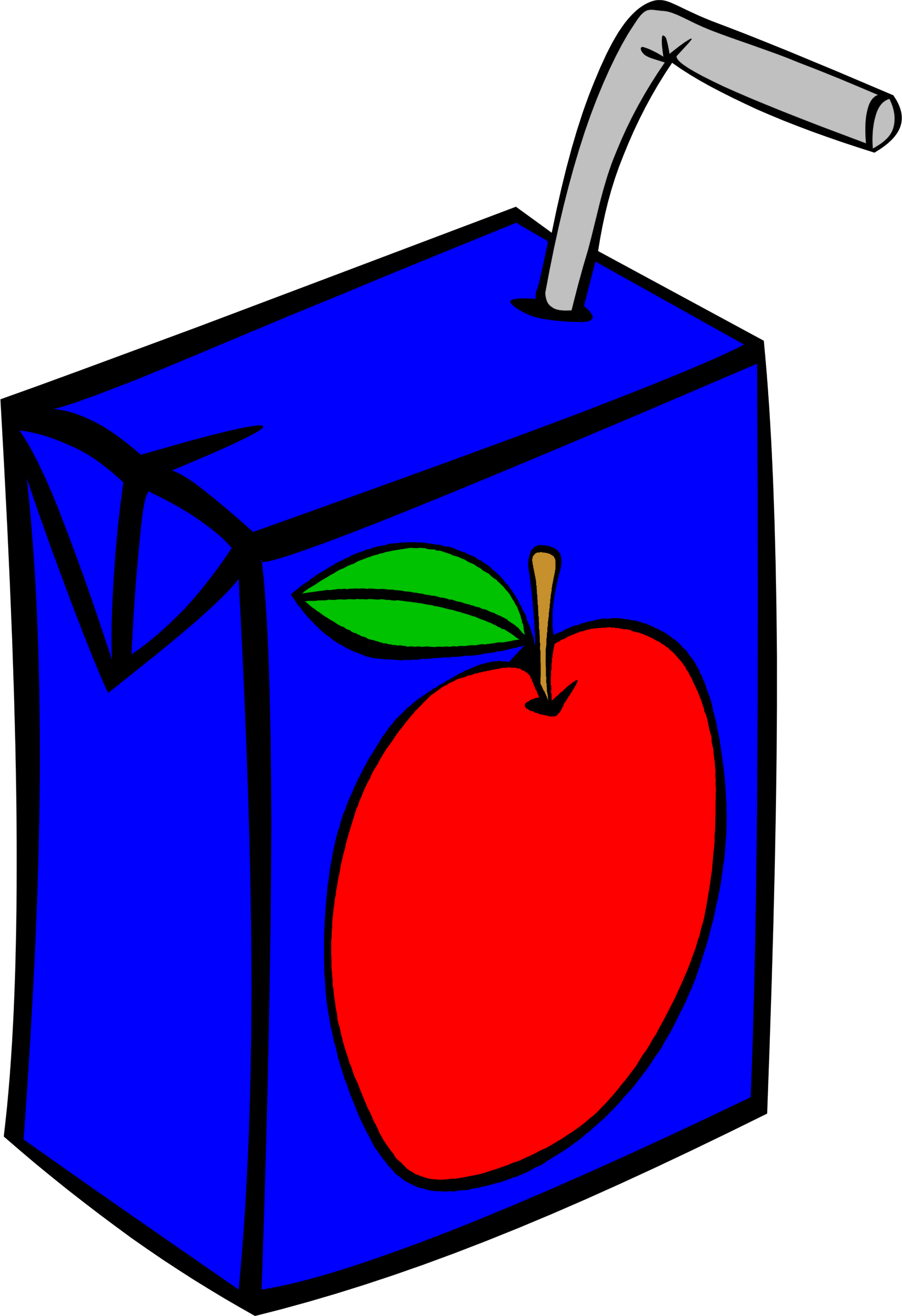 Clipart apple on book 2007 images clipart freeuse download Clipart - Fast Food, Drinks, Juice, Apple clipart freeuse download