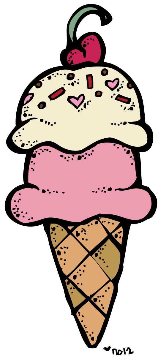 Clipart apple pie double crust and ice cream graphic royalty free stock MelonHeadz: MMMMM.... I LOVE icecream :) graphic royalty free stock