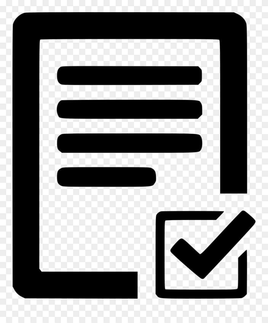 Clipart form freeuse Application Form Icon Clipart Computer Icons Clip Art - Icon - Png ... freeuse