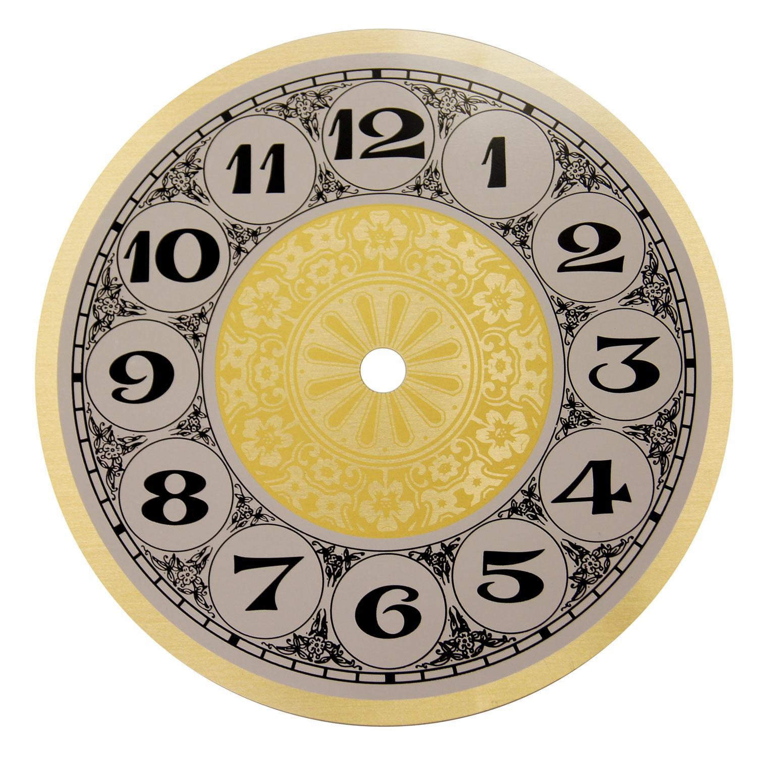 Clipart arabic clock png free clock face with hands 6 classic arabic clock face. purzen clock ... png free