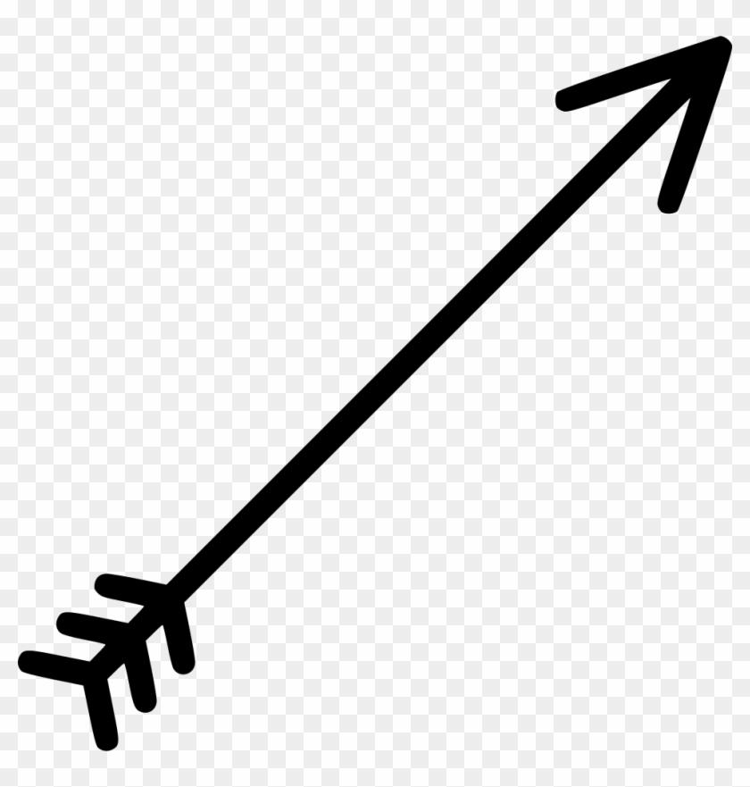 Clipart archery arrow image transparent download Png File Svg - Archery Arrow Clip Art, Transparent Png - 980x982 ... image transparent download