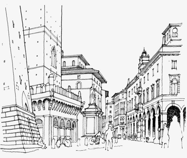 Clipart architectural drawings svg royalty free Drawing Drawings Of Foreign Construction | sketchings | Drawings ... svg royalty free