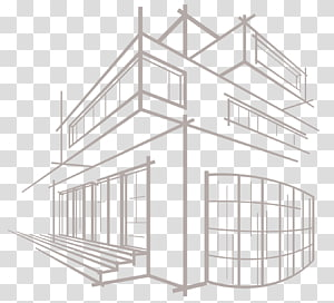 Clipart architectural drawings clip art library library Architecture Architectural drawing Sketch, architecture transparent ... clip art library library