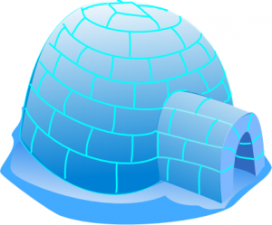 Clipart arctic igloo vector transparent Arctic igloo clip art download – Gclipart.com vector transparent