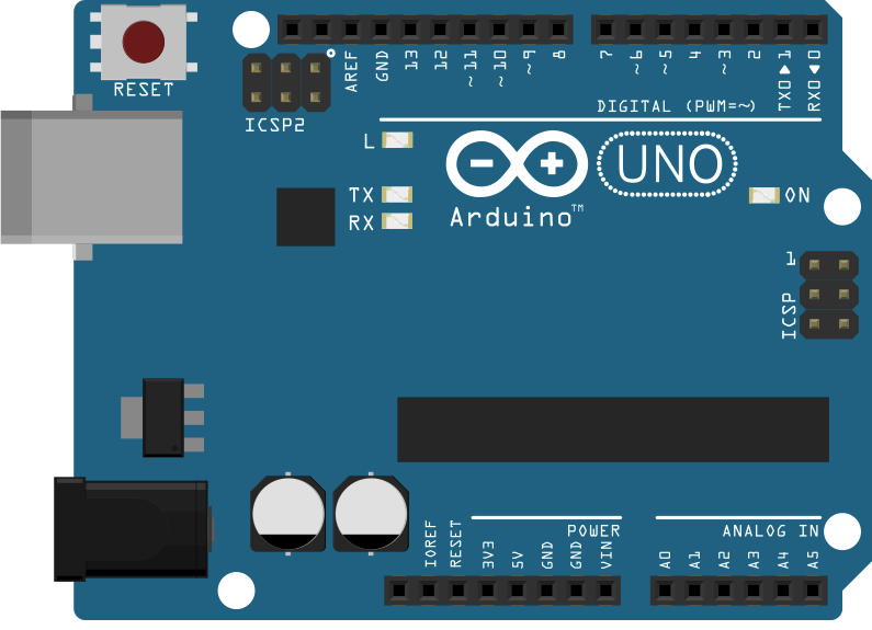 Clipart arduino jpg black and white library Arduino | Werkstatt Workshop jpg black and white library