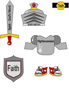 Clipart armor of god png freeuse library whole armor of god clipart - Google Search | Armor of God | Armor of ... png freeuse library