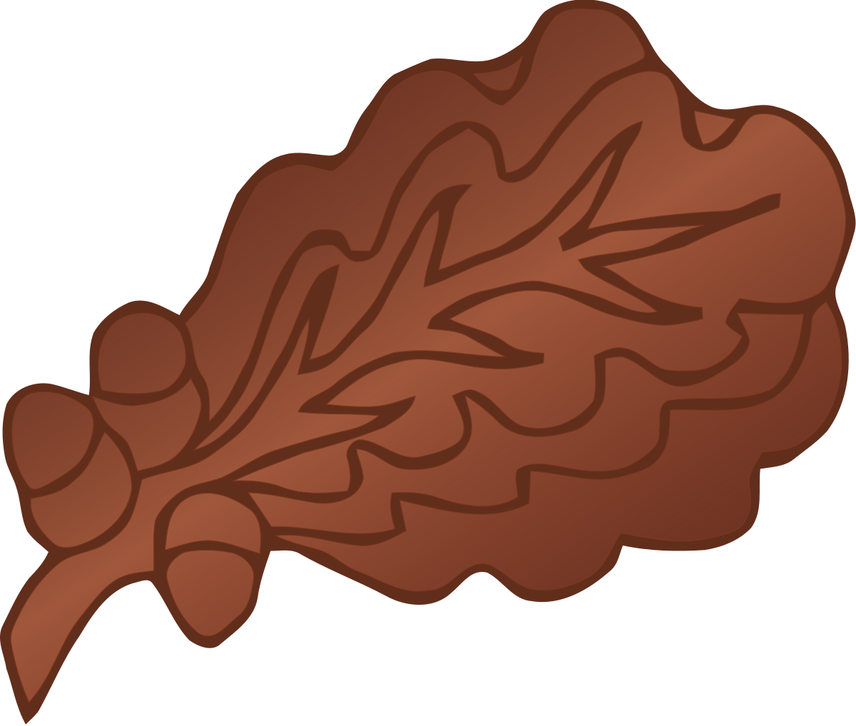 Clipart army bronze star svg free library Feuilles de chêne (décoration militaire) — Wikipédia svg free library