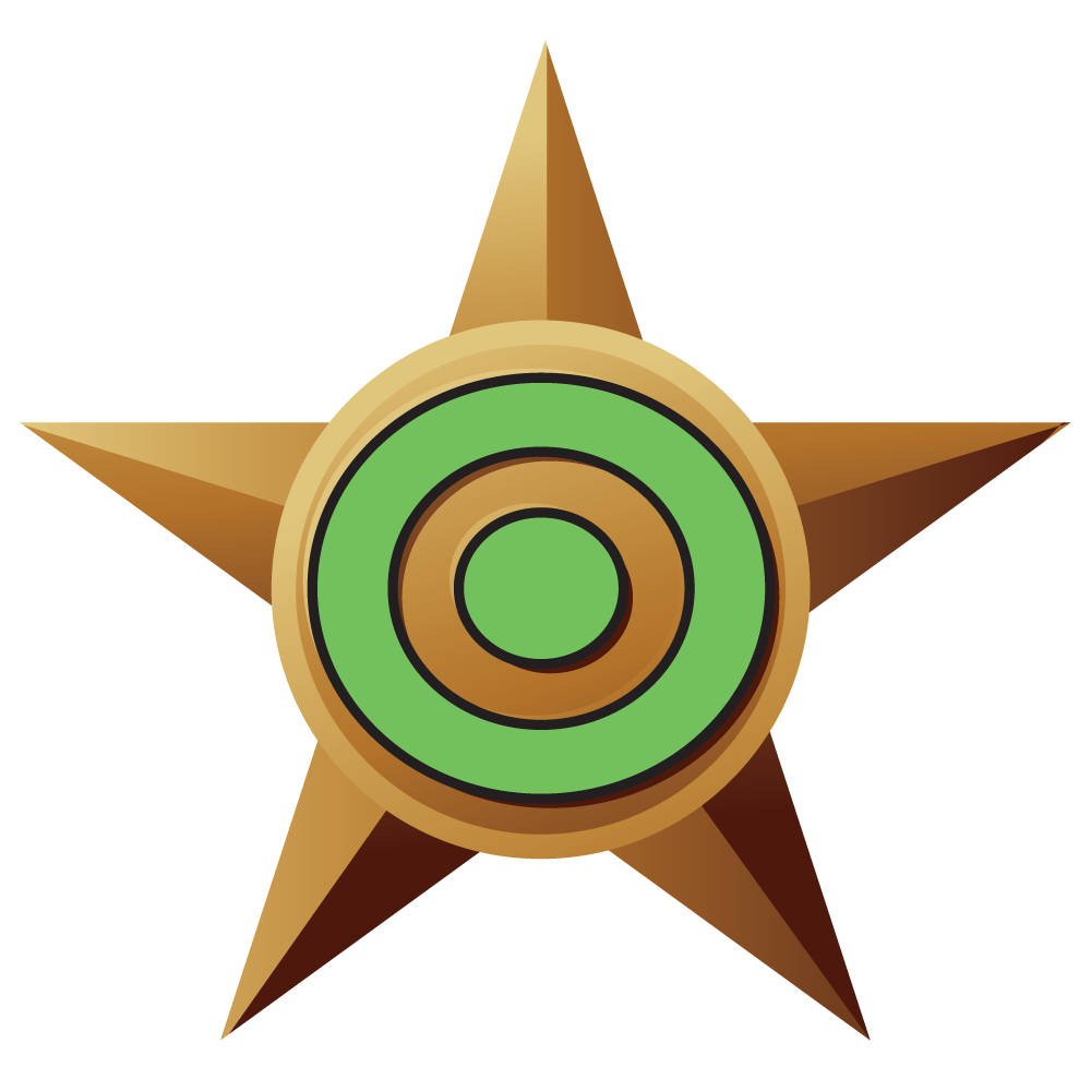 Clipart army bronze star png black and white stock Killing Frenzy medal | Halo Nation | FANDOM powered by Wikia png black and white stock
