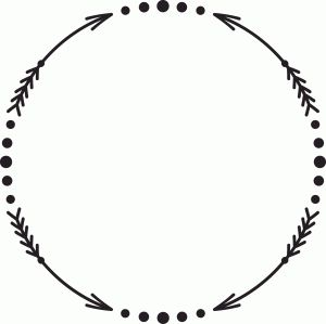 I think m in. Clipart arrow circle