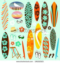 Clipart arrow surfboard banner royalty free stock Clipart arrow made from surfboard - ClipartFest banner royalty free stock