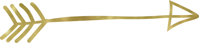 Gold tribal arrow clipart vector black and white stock Arrow Tribe Clip art - arrow bow 3000*655 transprent Png Free ... vector black and white stock