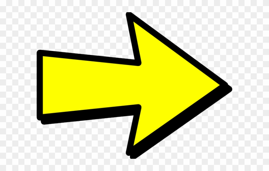 Clipart arrows trasnaprent vector library download Pointer Clipart Arrow - Arrow Clip Art Transparent Background - Png ... vector library download
