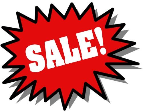 Clipart art for sale freeuse stock Sale Clip Art | Clipart Panda - Free Clipart Images freeuse stock