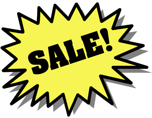 For sale clipart free vector free stock Clip Art Sales - Cliparts.co vector free stock