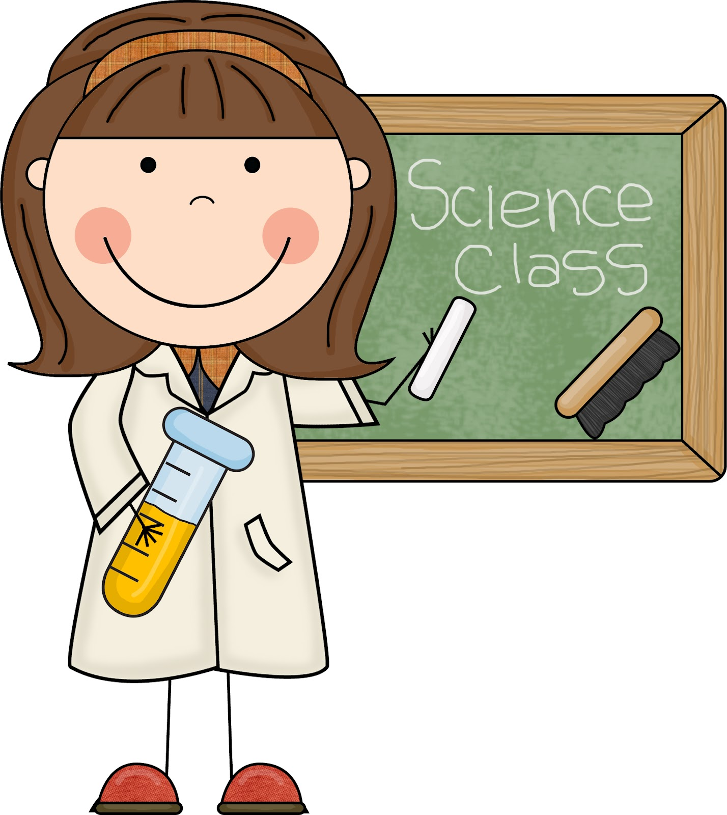 Free cartoon clipart for teachers