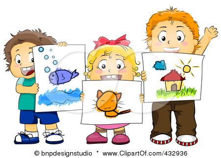 Clipart artwork clip transparent stock Preschool Clip Art Free & Preschool Clip Art Clip Art Images ... clip transparent stock