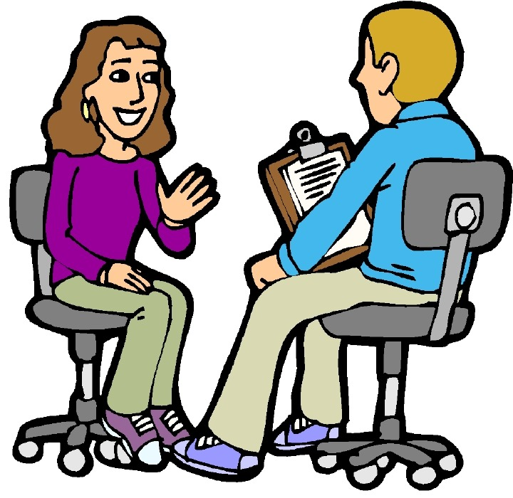 Clipart ask questions at the end free 5 Questions To Ask At The End Of Your Interview ~ Muovo free