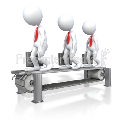 Clipart assembly line image download Business Assembly Line - Business and Finance - Great Clipart for ... image download