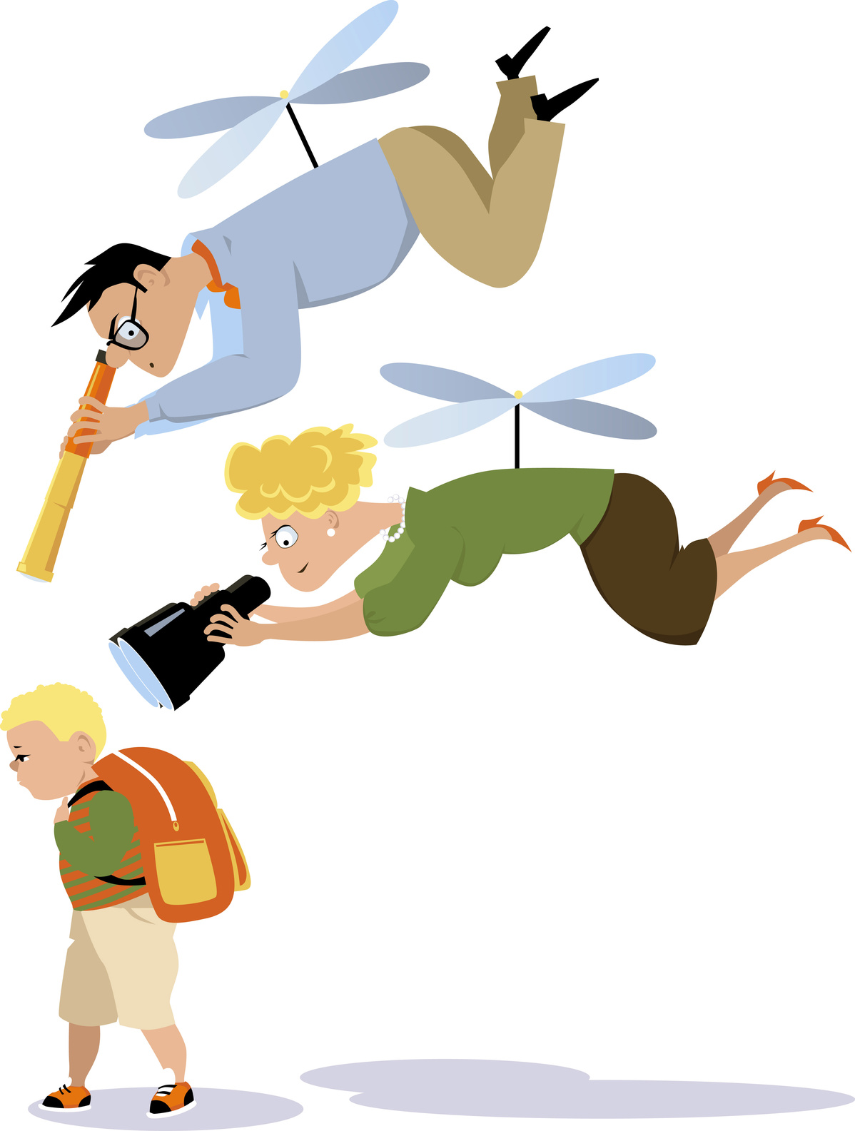 Clipart autumn parents raking and children jumping svg black and white library Over-parenting: 8 Signs You\'re Doing It | Intouch Parenting svg black and white library