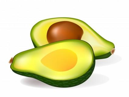 Clipart avocado vector royalty free download Free Avocado Cliparts, Download Free Clip Art, Free Clip Art on ... vector royalty free download