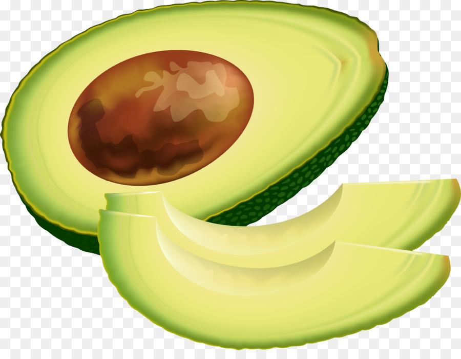 Clipart avocado clipart transparent stock Fruit Cartoon clipart - Avocado, Food, transparent clip art clipart transparent stock