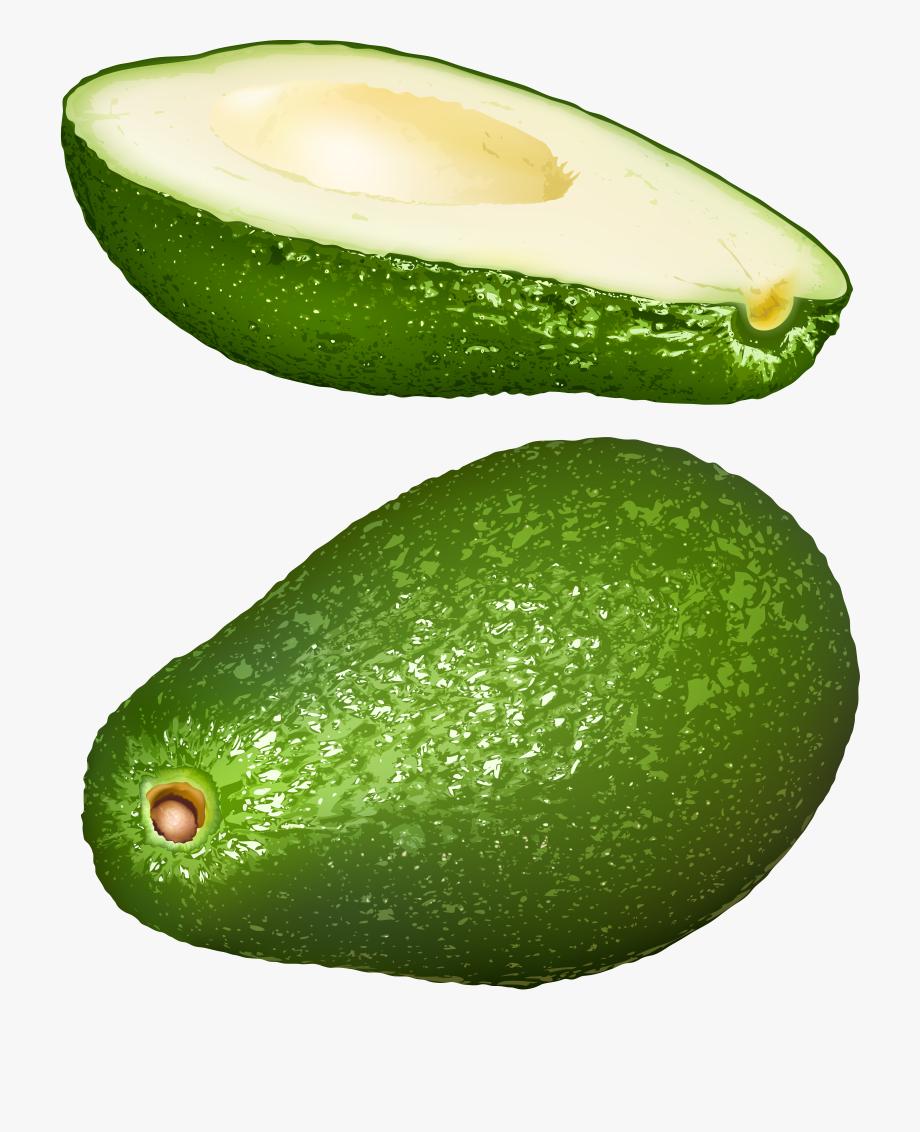 Clipart avocado clip free download Vegetables Clipart Avocado - 牛油果 卡通 #50879 - Free Cliparts on ... clip free download