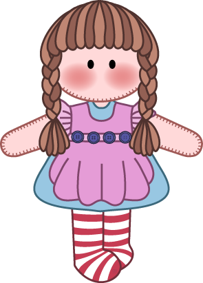 Clipart b brown png freeuse library ○‿✿⁀ Girls ‿✿⁀○ | G Ꭵ ᖇ Լ Տ ե ᘎ ƒ ƒ | Clip art, Doll ... png freeuse library