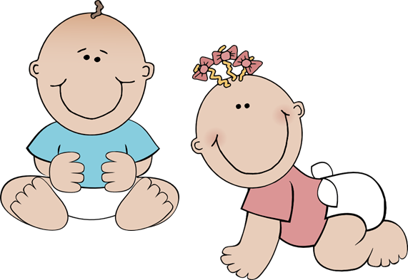 Clipart of babies image transparent Free Babies Playing Cliparts, Download Free Clip Art, Free Clip Art ... image transparent