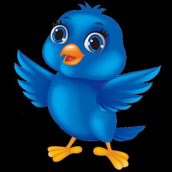 Clipart baby bird vector royalty free library Baby Bird Clip Art Free Clipartix - Free Clipart vector royalty free library
