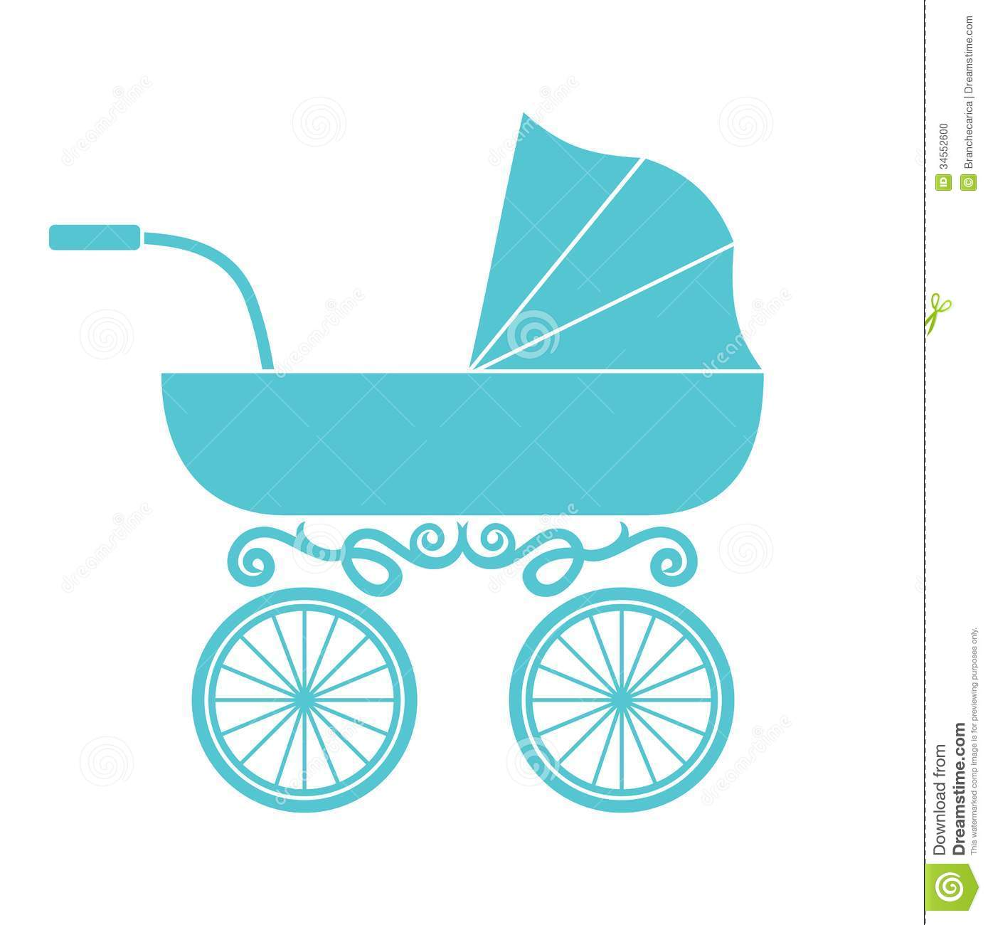 Free clipart stroller clipart free 54+ Baby Stroller Clip Art | ClipartLook clipart free