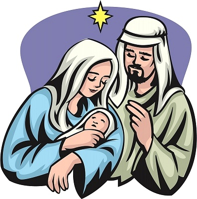And clipartfest for in. Clipart baby jesus mary joseph