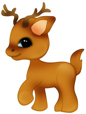 Clipart baby reindeer clip royalty free library Free Reindeer Cliparts, Download Free Clip Art, Free Clip Art on ... clip royalty free library