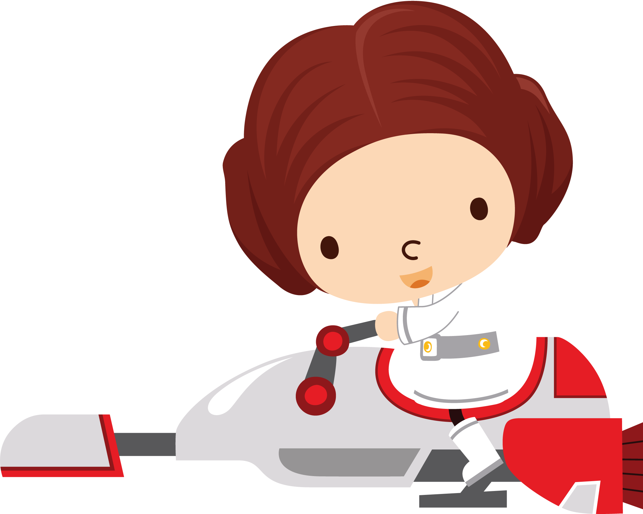 Star wars cute clipart image free Clone Wars Clipart at GetDrawings.com | Free for personal use Clone ... image free