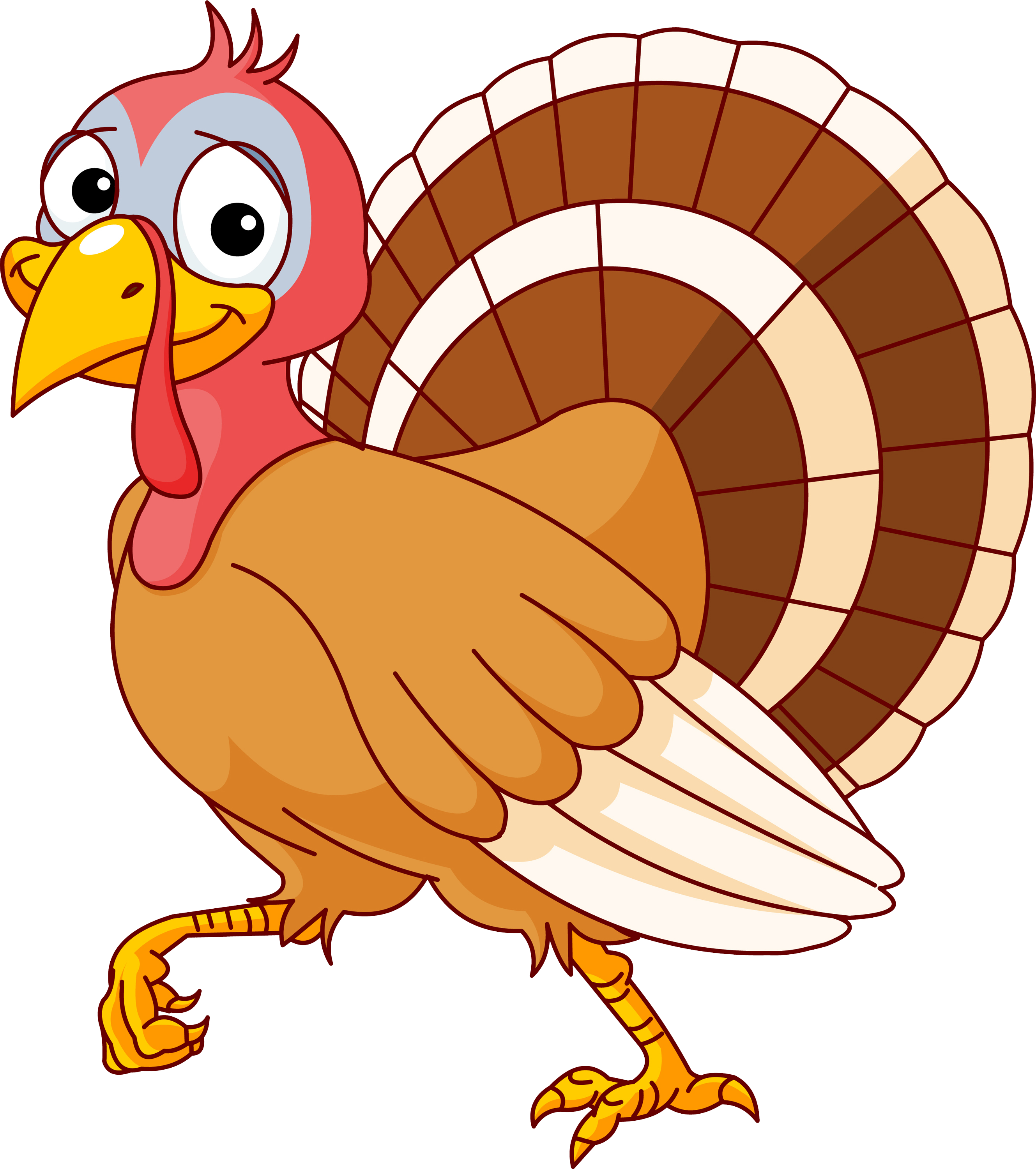Turkey baby clipart clip royalty free download  clip royalty free download