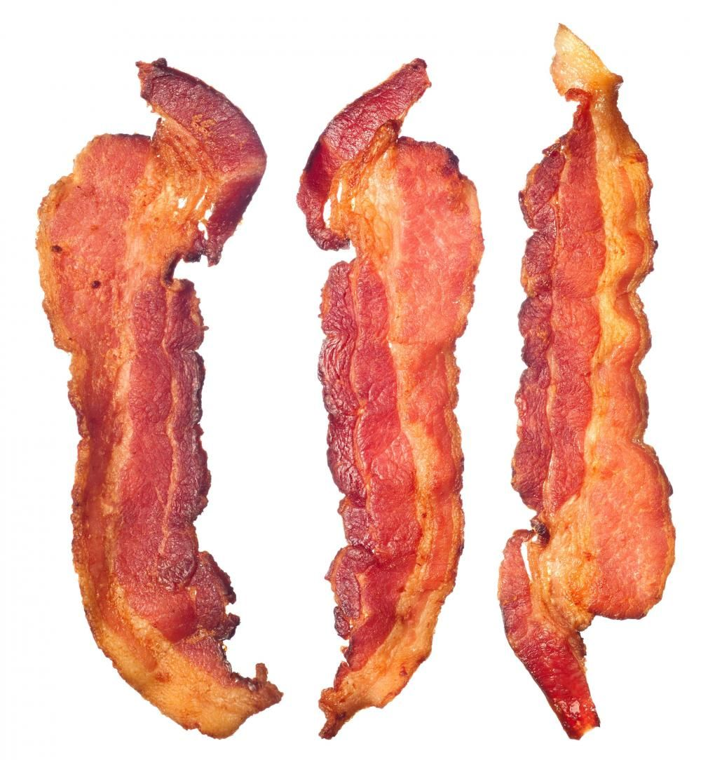 Clipart bacon strips jpg library download bacon strips - Google Search | Bacon. For the Love of Bacon ... jpg library download