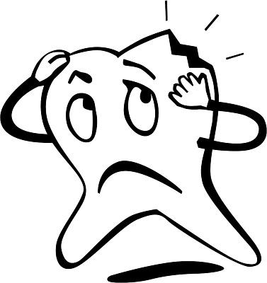 Clipart bad teeth graphic transparent Cartoon Bad Teeth - ClipArt | Clipart Panda - Free Clipart Images graphic transparent