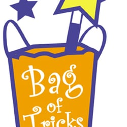 Clipart bag of tricks freeuse stock bag of tricks - Liberal Dictionary freeuse stock