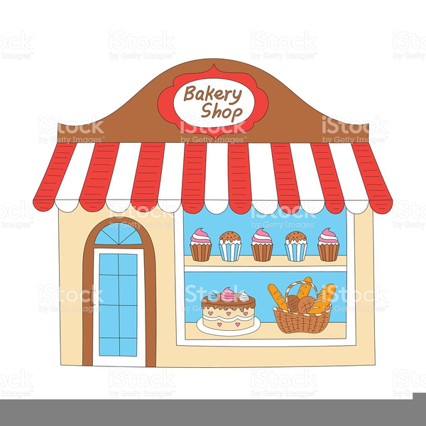 Clipart bakery free png black and white download Free Cliparts Bakery Images At Clker Com Vector Clip Art Attractive ... png black and white download