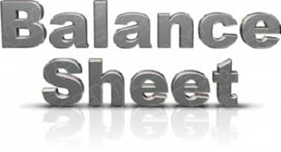 Clipart balance sheet banner library stock Download High Quality Royalty Free Balance Sheets PowerPoint ... banner library stock