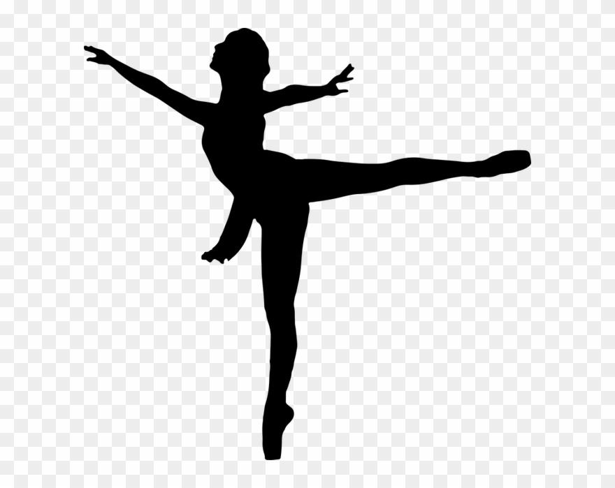 Clipart of ballet dancers png Ballerina, Ballet, Dancer, Female, Girl, Silhouette Clipart ... png