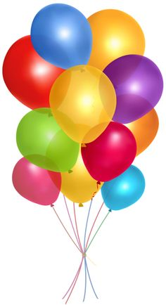 Clipart balloon clusters clipart free library Free Real Balloons Cliparts, Download Free Clip Art, Free Clip Art ... clipart free library