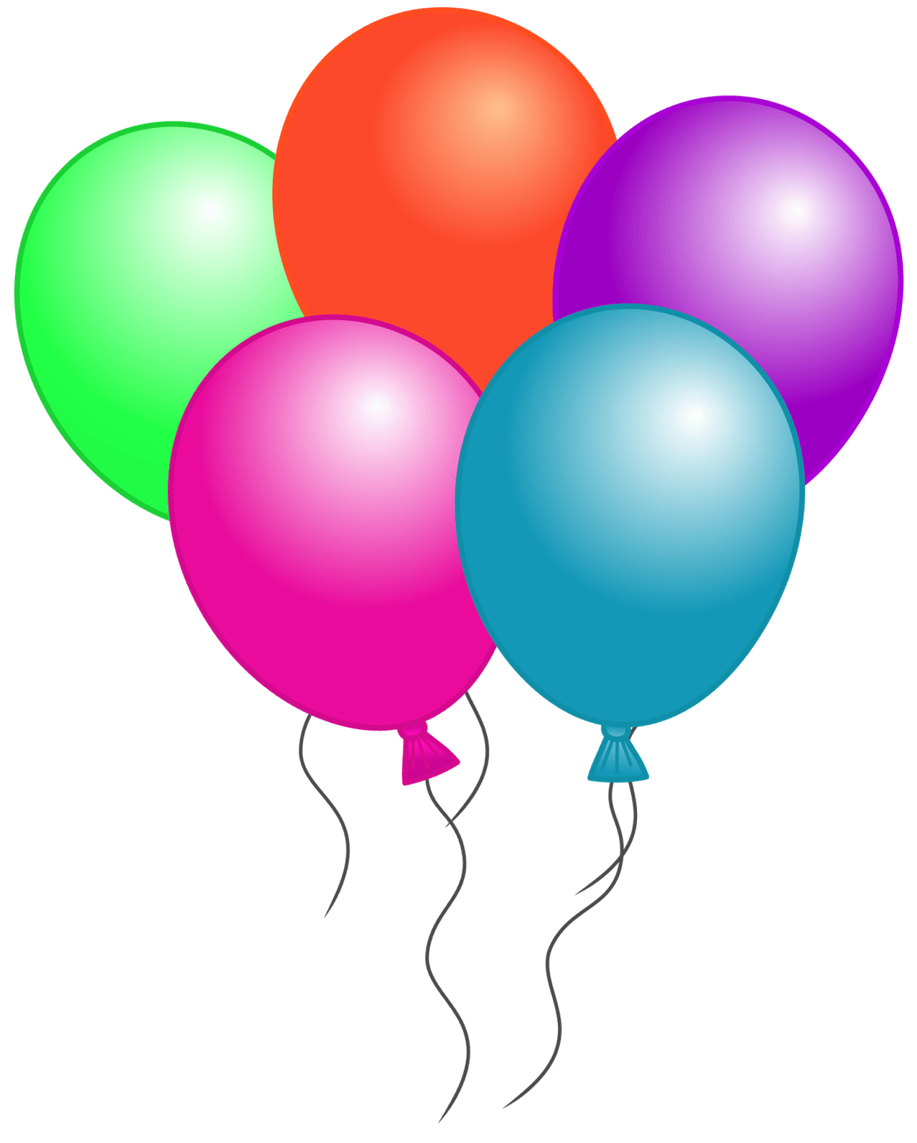 Clipart balloon clusters svg transparent stock Balloon Texture Cliparts - Cliparts Zone svg transparent stock
