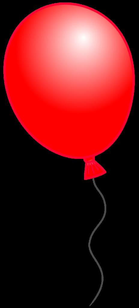 Clipart balloon images vector library Balloon clip art 4 - Cliparting.com vector library