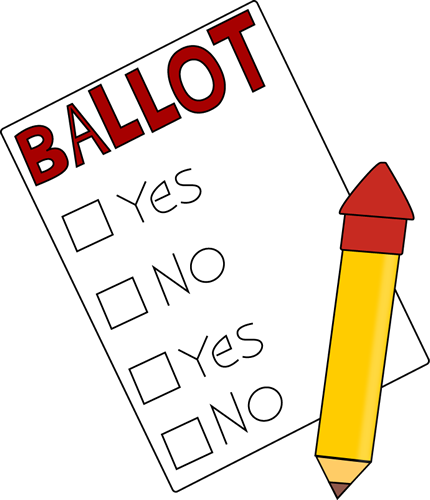 Clipart ballot clipart freeuse download Free Election Ballot Cliparts, Download Free Clip Art, Free Clip Art ... clipart freeuse download